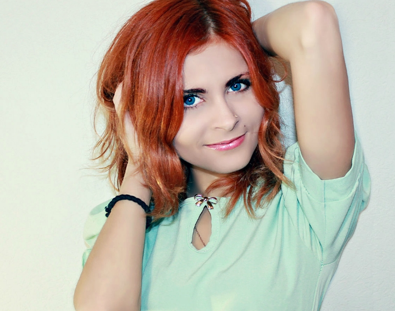 redheadaria
